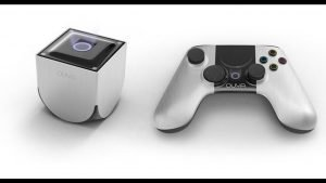 Ouya announces there will be a new model every year - 2013-02-07 17:25:38