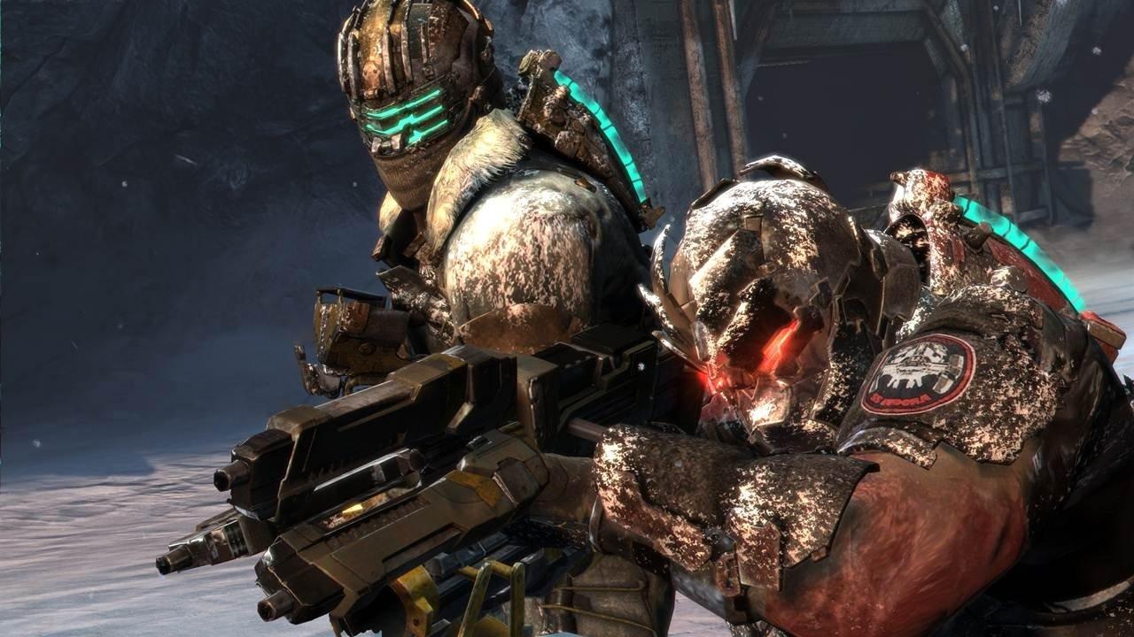 Dead Space 3 Awakened DLC announced
