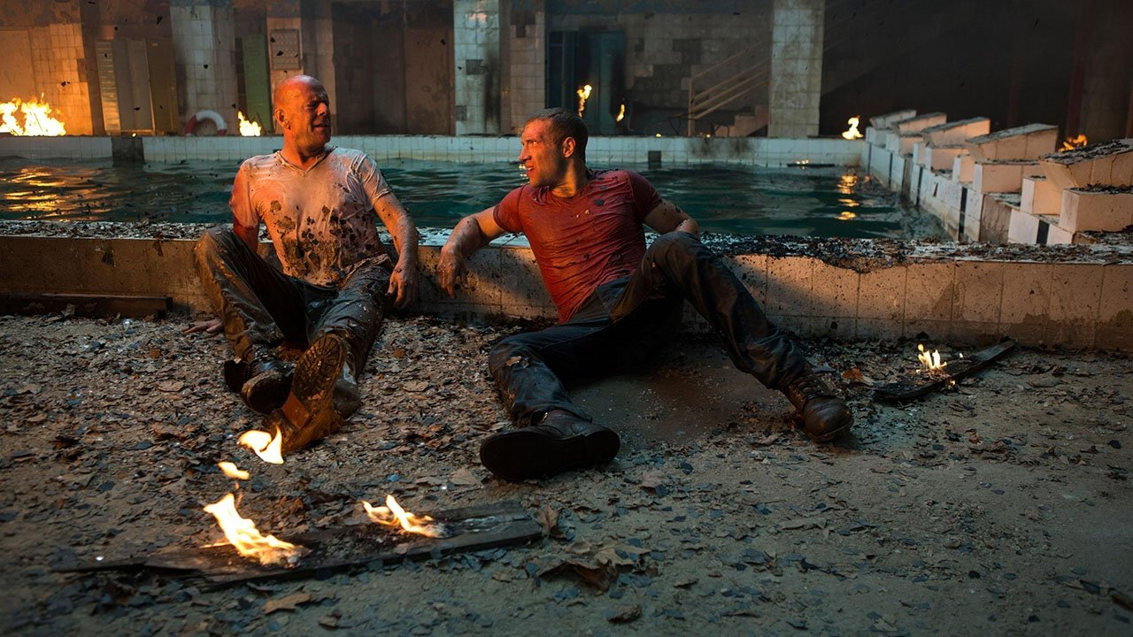 A Good Day To Die Hard (2013) Review 5
