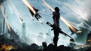 Mass Effect 3 final DLC packs gives Shepard one last journey