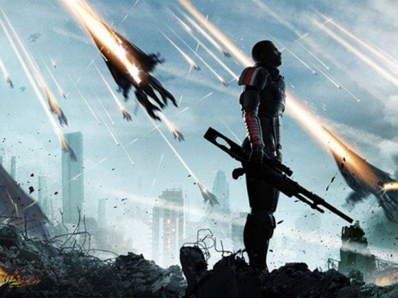 Mass Effect 3 final DLC packs gives Shepard one last journey - 2013-02-21 17:11:37
