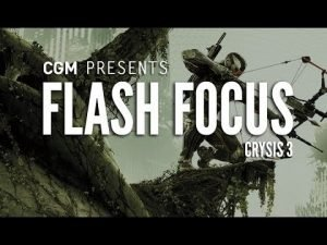 Flash Focus: Crysis 3 - 2015-09-28 14:23:10