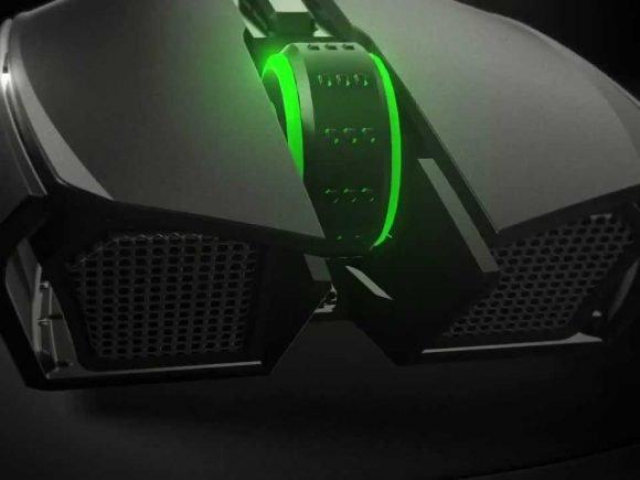 Razer Ouroboros Gaming Mouse Review 1