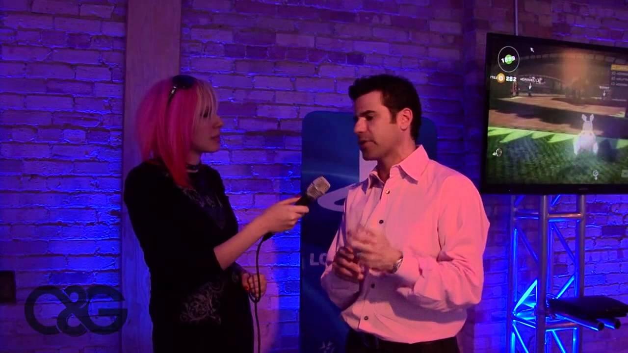 C&G chats to Matt Levitan about Little Big Planet Karting