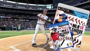 MLB 13: The Show Giveaway! [ Contest Closed] 1