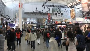 Best of day 2: PAX East