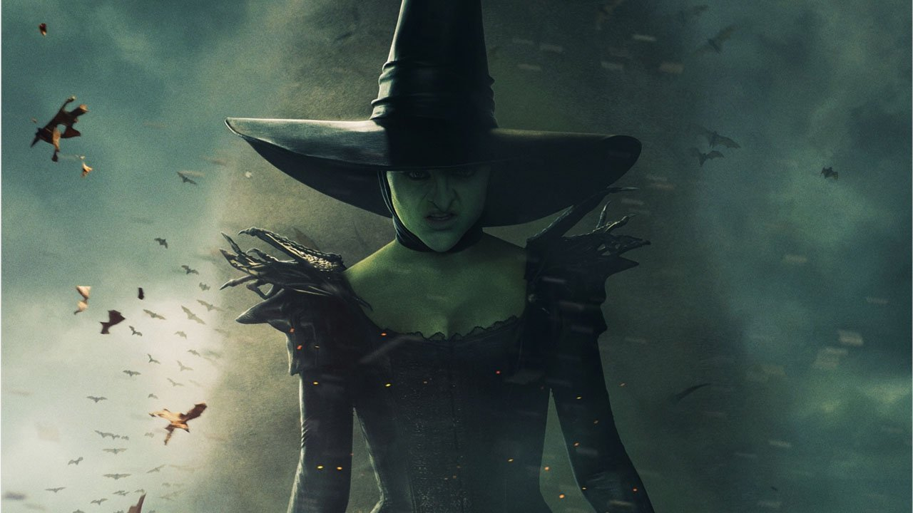 Oz The Great And Powerful (2013) Review 5