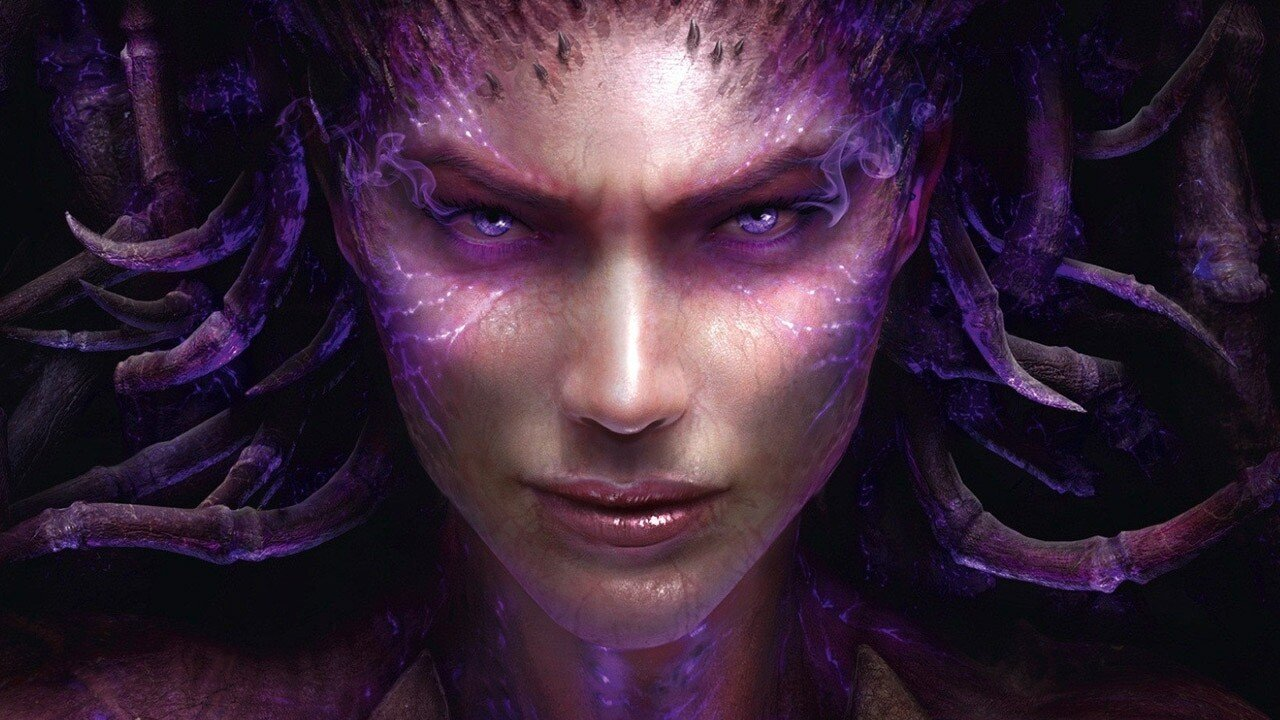 26th Century love letter to StarCraft - 2013-03-11 15:52:24