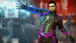 Saints Row IV announced for August release