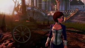 Shawn Elliott Talks BioShock Infinite - 2015-02-01 15:55:26