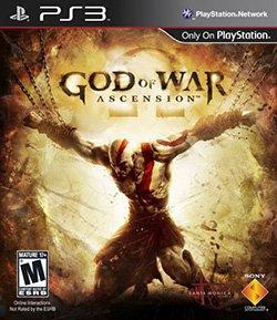 God of War: Ascension (PS3) Review 3