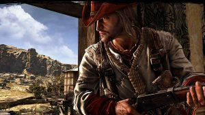 New Call of Juarez game on the way