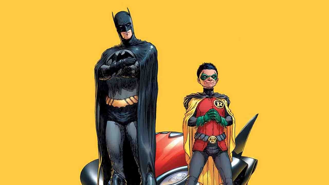 Who Will Be the Next Robin?