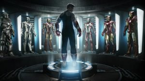 New trailer for Iron Man 3 released - 2013-03-05 20:39:59