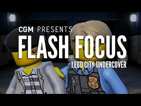 Flash Focus: Lego City Undercover - 2015-09-28 14:22:55