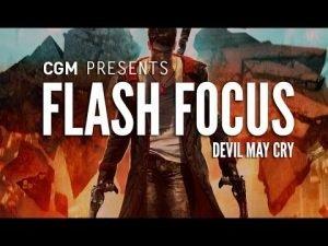 Flash Focus: DmC Devil May Cry - 2015-09-28 14:23:05