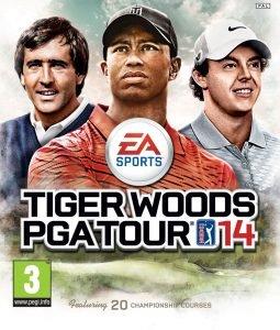 Tiger Woods PGA Tour 14 (Xbox 360) Review
