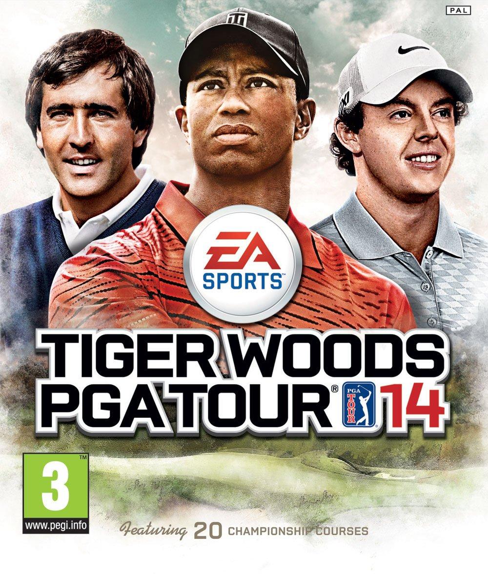 Tiger Woods PGA Tour 14 (Xbox 360) Review 3