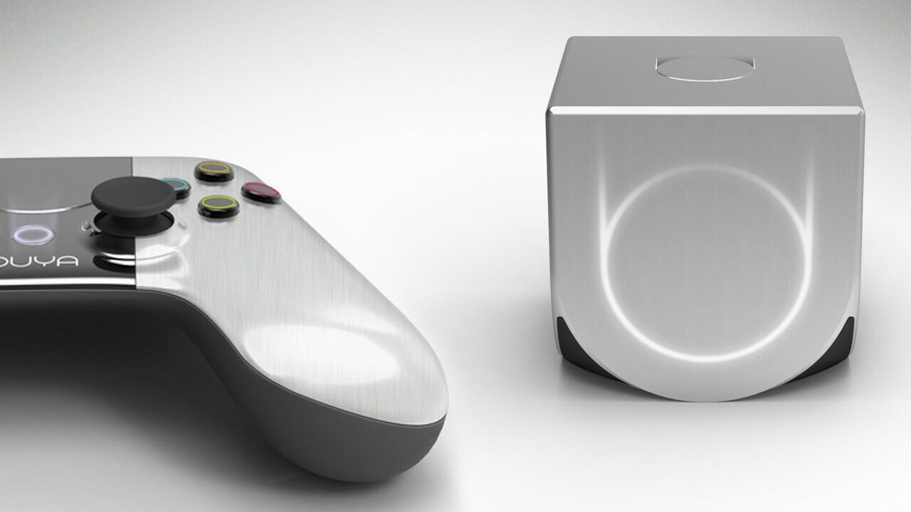 Can the Ouya Reign Supreme Against Console Bigwigs? - 2013-04-16 20:33:35
