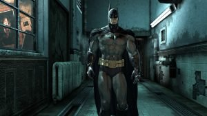 Two New Batman Games Announced by Warner Bros. - 2013-04-09 15:22:16