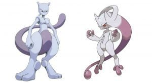 New Pokémon X and Y trailer and screenshots reveal Mewthree(?) - 2013-04-08 18:07:25