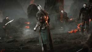 "Dark Souls director says PC port was ""half-assed,"" promises sequel will be better"