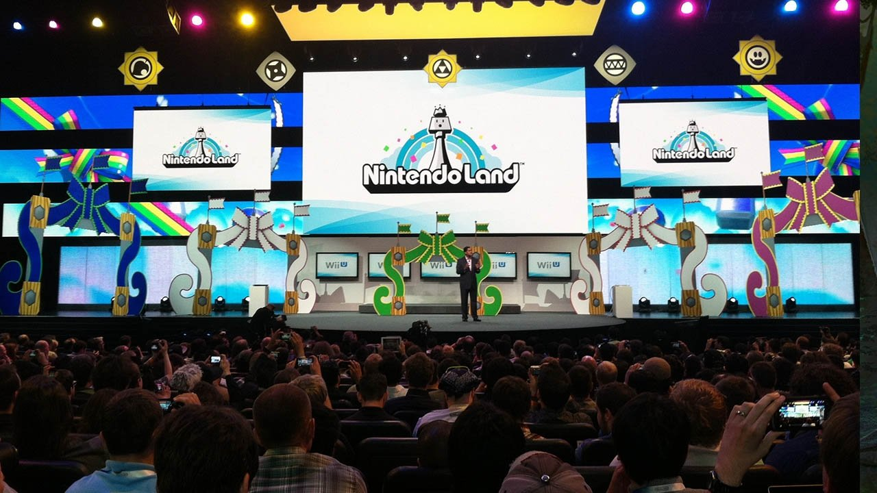 Why No Nintendo E3 Presser is Smart - 2013-04-25 16:05:59
