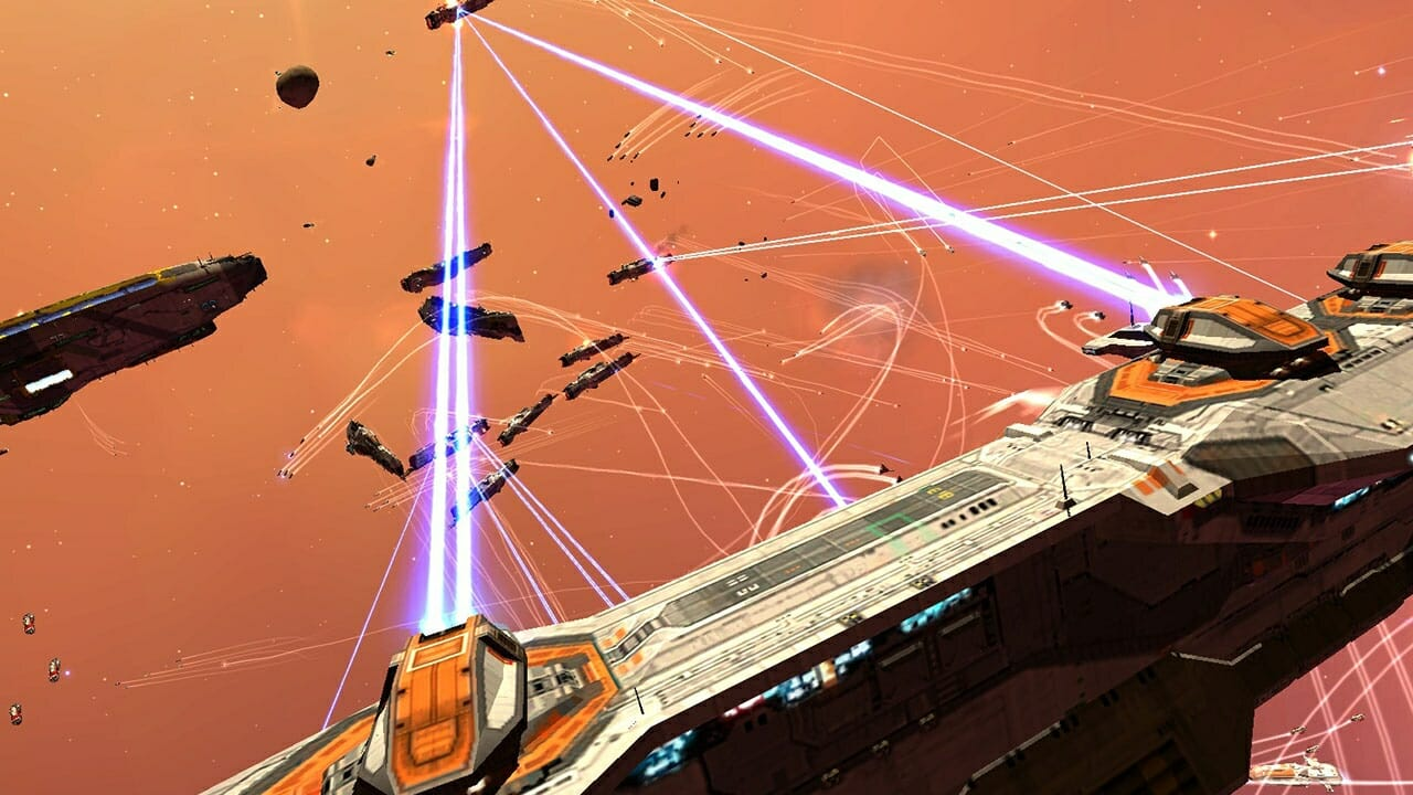 Homeworld In Uncertain Hands With Gearbox - 2013-04-24 16:12:12