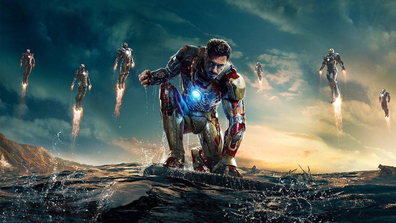 Iron Man 3 (2013) Review 5