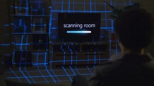 Microsoft's IllumiRoom Set to Enhance Next-Gen Xbox - 2013-04-29 14:38:40