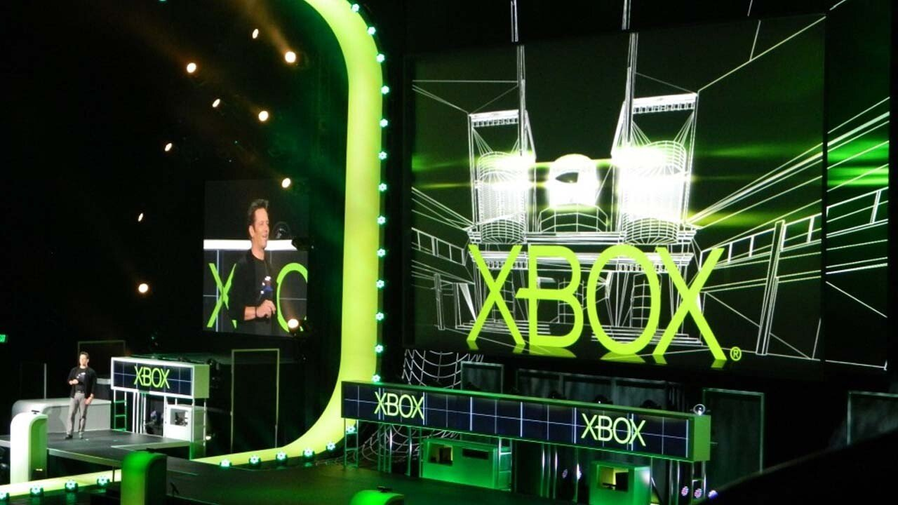 Microsoft Scheduled to Host Pre-E3 Press Conference 1
