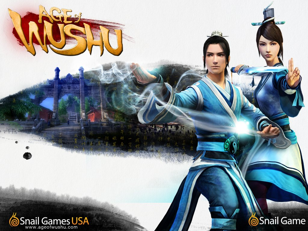 Age of Wushu (PC) Review 3