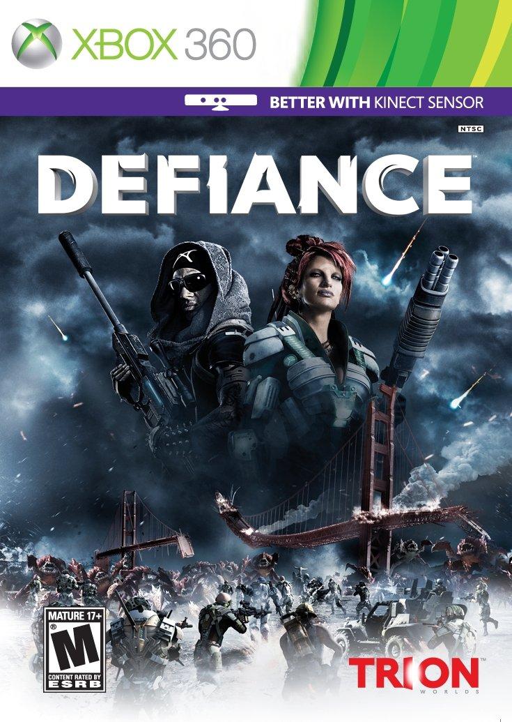 Defiance (PC) Review 3