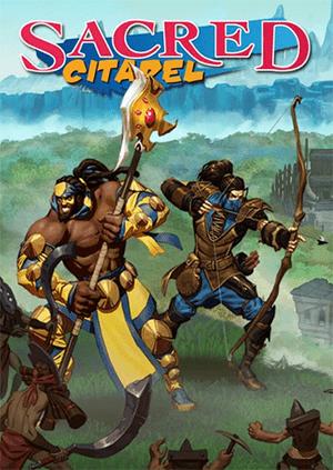 Sacred Citadel (PC) Review 2