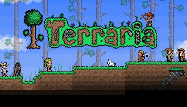 Terraria (Xbox 360) Review 2
