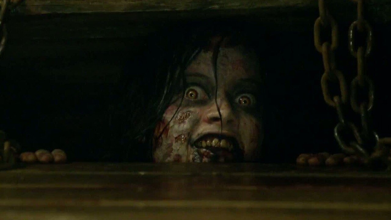 Evil Dead (Movie) Review 2