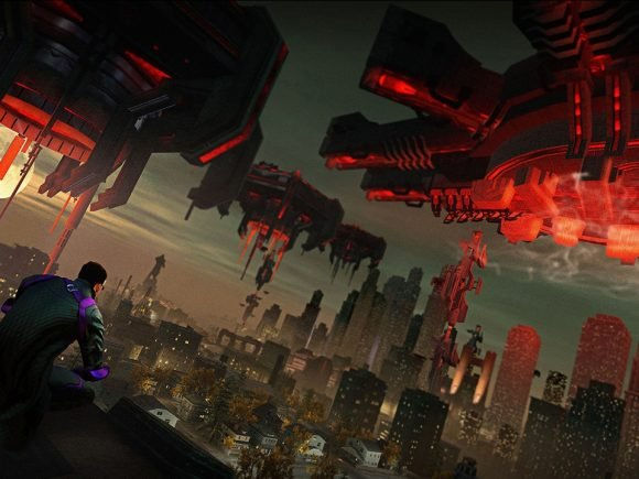 Saints Row IV continues the crazy - 2013-04-02 18:23:21
