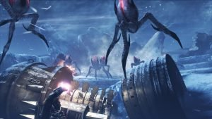 Lost Planet 3 pushed back a month, pre-order bonuses announced as reconciliation