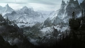 Skyrim Team Moving on to New Project