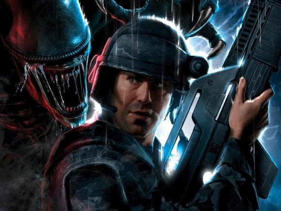 Wii U version of Aliens: Colonial Marines cancelled