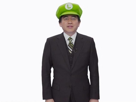 Nintendo Direct Announcement Round-up - 2013-04-18 21:17:29