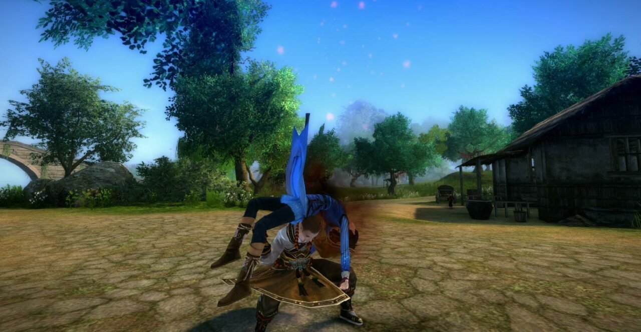 Age Of Wushu (Pc) Review