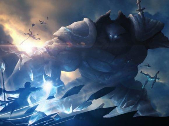 Preview: Fallen Enchantress: Legendary Heroes