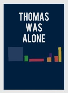 Thomas Was Alone (PS3) Review