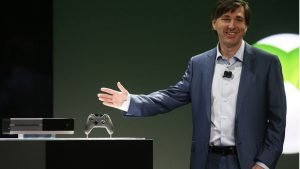 "Mattrick: Supporters of Backwards Compatibility are ""Really Backwards"" - 2013-05-22 17:45:50"