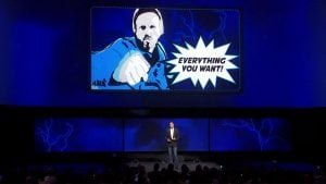 Sony Releases PS4 Teaser Prior to Microsoft's Xbox Reveal - 2013-05-21 14:50:57