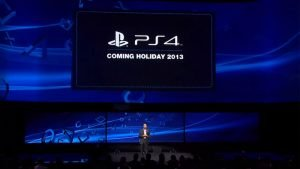 Sony To Hold E3 Press Conference June 10 - 2013-05-03 15:07:59