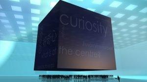 Curiosity Secret Finally Revealed, Chance of Digital Godhood Given