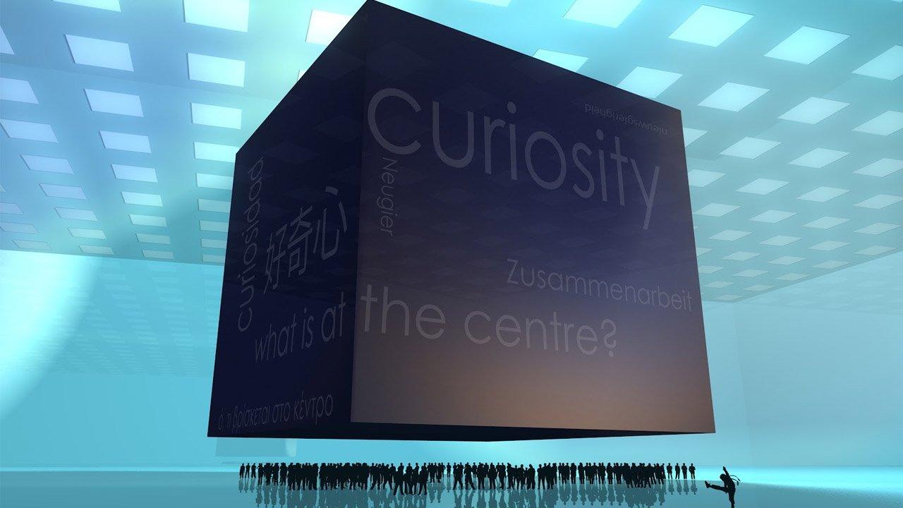 Curiosity Secret Finally Revealed, Chance of Digital Godhood Given - 2013-05-28 14:35:56