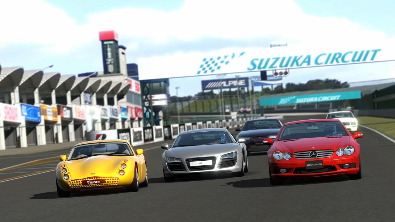 Sony to Reveal Future Gran Turismo Plans at Event Next Week - 2013-05-08 17:44:42